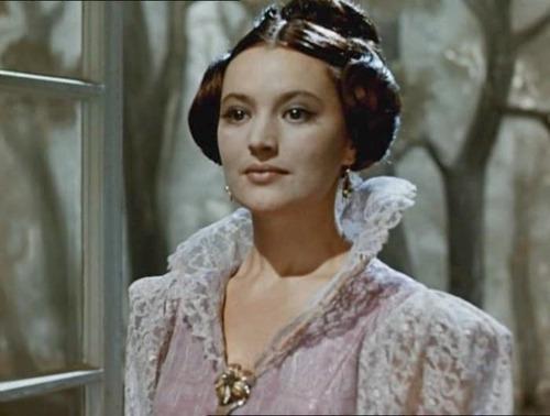Ариадна Шенгелая: о чем молчала одна из самых загадочных актрис СССР