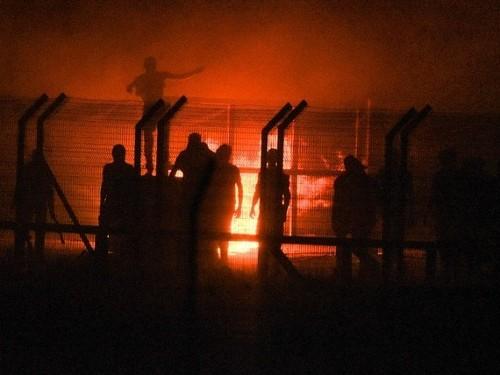Пять фактов о «бойне в Газе»