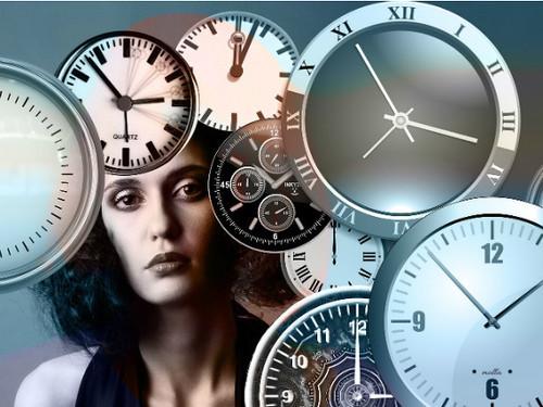 Привычка поздно ложиться спать может привести к психическим расстройствам