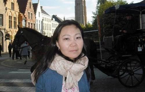 Раджана Дугарова: Если ты приносишь войну на чужую землю, огонь к тебе вернется