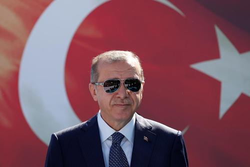 Македонская разведка: На Эрдогана готовится покушение