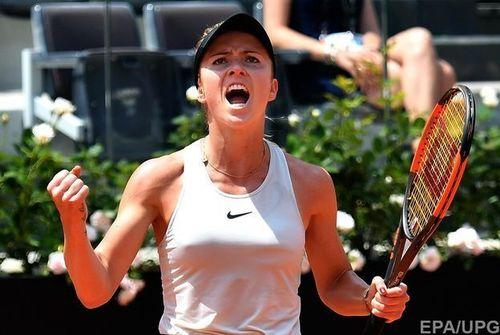 Свитолина защитила титул на турнире в Риме (ВИДЕО)
