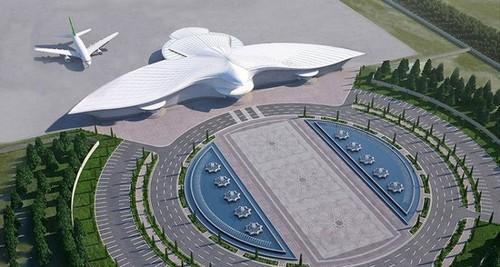 Восточная жемчужина современной архитектуры