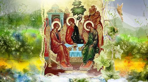 Что приготовить на Троицу. Рецепты обязательных блюд