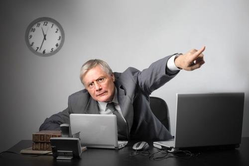 Привычки, вредящие вашей карьере