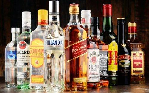 Алкоголь — оружие эволюции