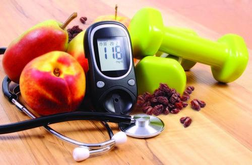 Профилактика диабета, если ваш уровень сахара в крови ползет вверх