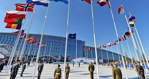 НАТО заявило о вмешательстве России в избирательные системы пяти стран Альянса