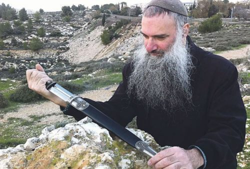 """Почему безмолвствует народ Чечни?"" - Авраам Шмулевич"