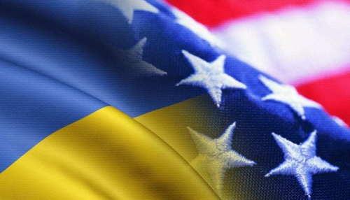 Украина и США увеличили объем торговли в четыре раза