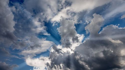 Прогноз погоды в Украине на выходные, 2-3 июня