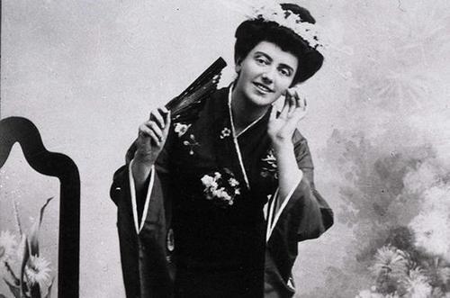 Сто великих украинцев — Соломея Амвросиевна Крушельницкая