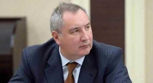СБУ обвиняет Рогозина в попытке организовать серию убийств в Украине