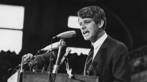 Кто убил Бобби Кеннеди