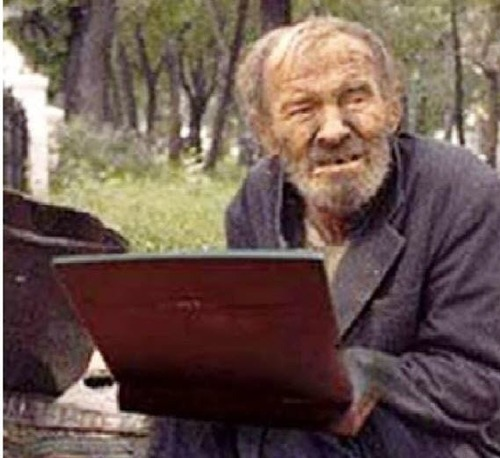 «Я к вам пришёл навеки поселиться...» - Леонид Анцелович