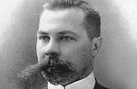 Сто великих украинцев — Николай Михновский