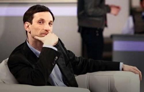 """«""""Саюдис"""" как пример политической честности» - Виталий Портников"""