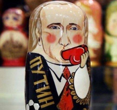 Доллар готовится к падению: в России подписан закон о контрсанкциях
