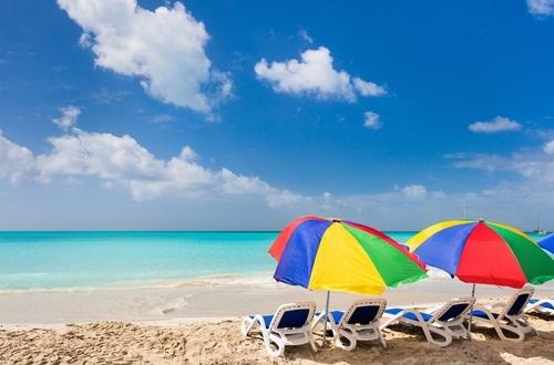 Будьте внимательны: пляжный зонт может быть смертельно опасен