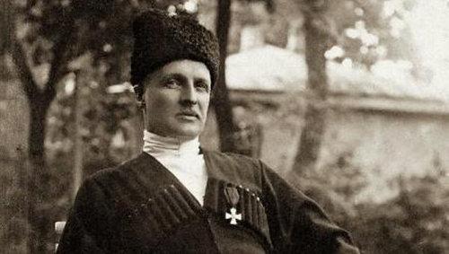 Сто великих украинцев — Павел Петрович Скоропадский