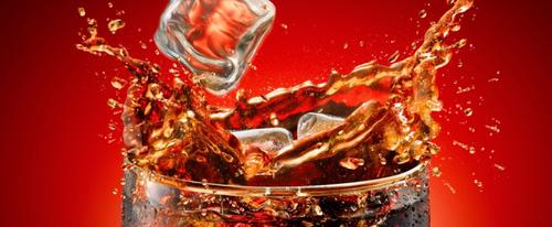 Впервые в истории Coca-Cola выпустила слабоалкогольный напиток