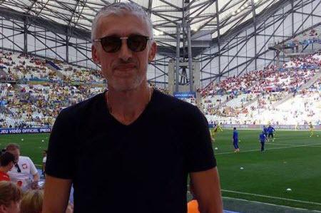 «О встрече с читателями в Одессе» - Олег Пономарь