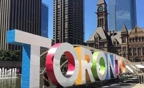 МАУ открывает прямое авиасообщение Киев - Торонто