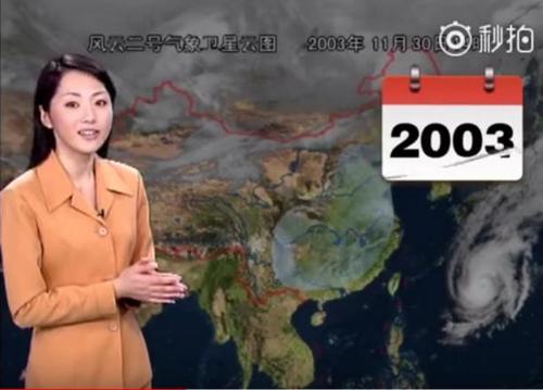 Ведущая прогноза погоды разгадала рецепт вечной молодости