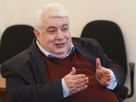 """Украине необходима Зона"" - Александр Кирш"