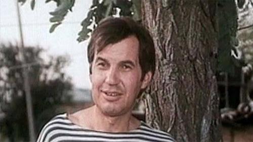 Георгий Бурков. Ироничный Дон Кихот