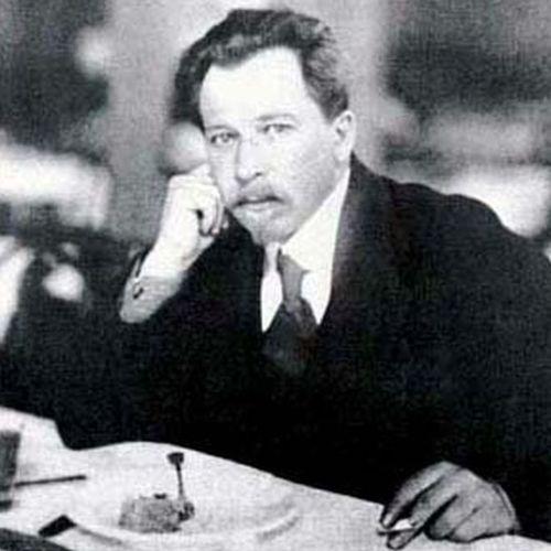 Сто великих украинцев — Александр Иванович Олесь (Кандыба)