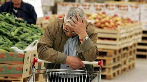 Россия на пороге нового скачка цен на продукты