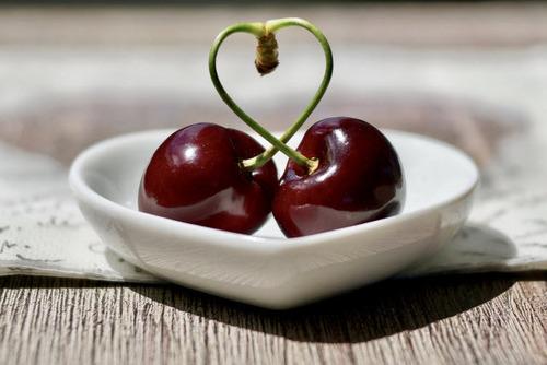 Черешня и вишня - польза для здоровья