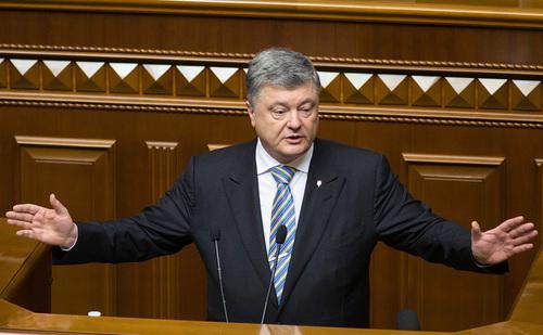 МИД Украины пообещал России «своеобразный подарок» в суде ООН к празднику