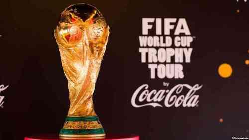 Чемпионат мира по футболу в 2026 году примут США, Мексика и Канада