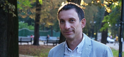 «Сурков остаётся, война продолжается» - Виталий Портников