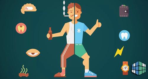 Что могут рассказать о человеке мелкие привычки