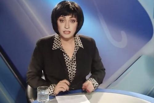 Мария Лондон - Правдиво и без страха про Рамзана Кадырова (17.06.18)
