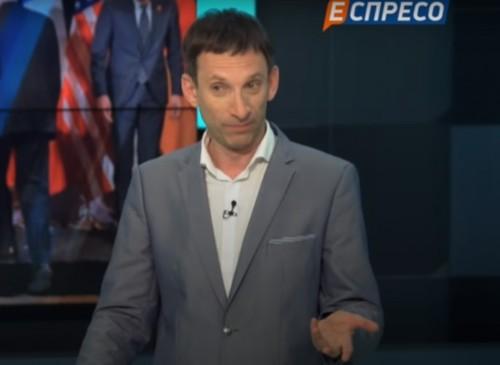 «Путин добровольно не отдаст оккупированные территории даже Медведчуку» - Виталий Портников