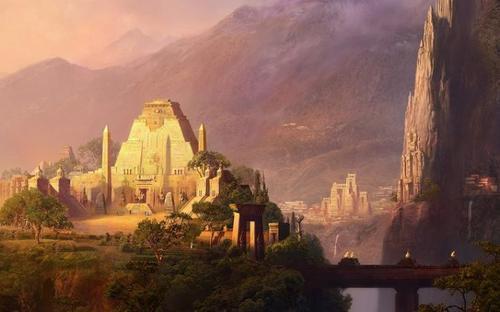 Человечество не первая цивилизация на Земле: неоспоримые доказательства находят археологи