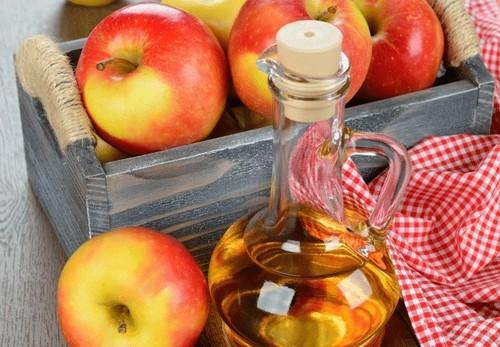 Подезные свойства яблочного уксуса