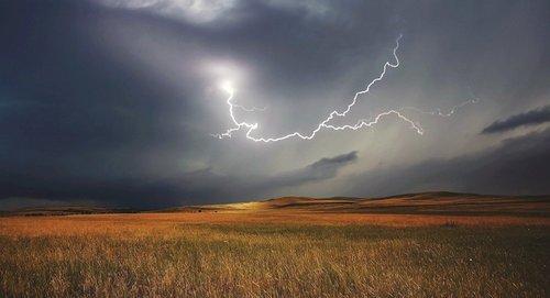 Прогноз погоды в Украине на 27 июня