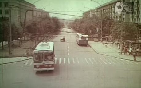 Харьков, лето 1974 года (ВИДЕО)