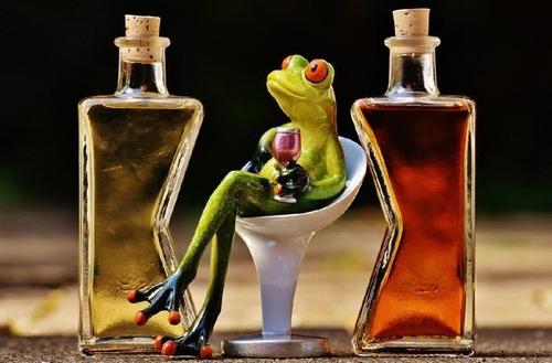 О влиянии алкоголя на организм в жару