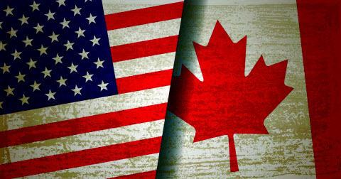Как США едва не объявили войну Канаде