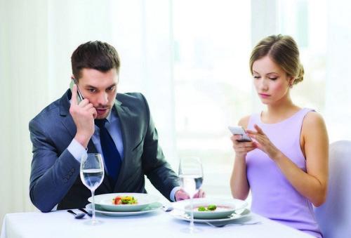 10 правил телефонного этикета