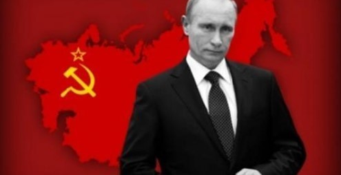 «Прозрачный намек Путина» - Кирилл Сазонов