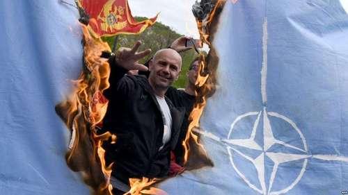 Россия продолжит дестабилизацию Черногории
