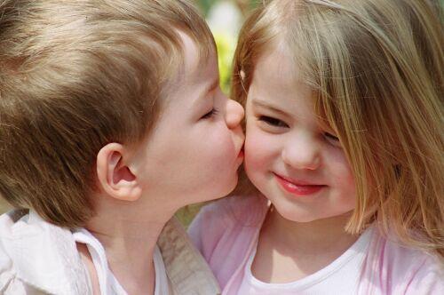6 июля 2018 - Всемирный день поцелуя