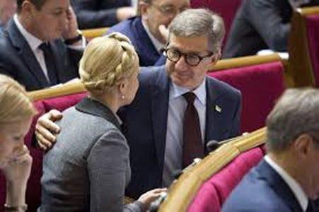 Британский политолог раскрыл схему финансирования Тимошенко Кремлем